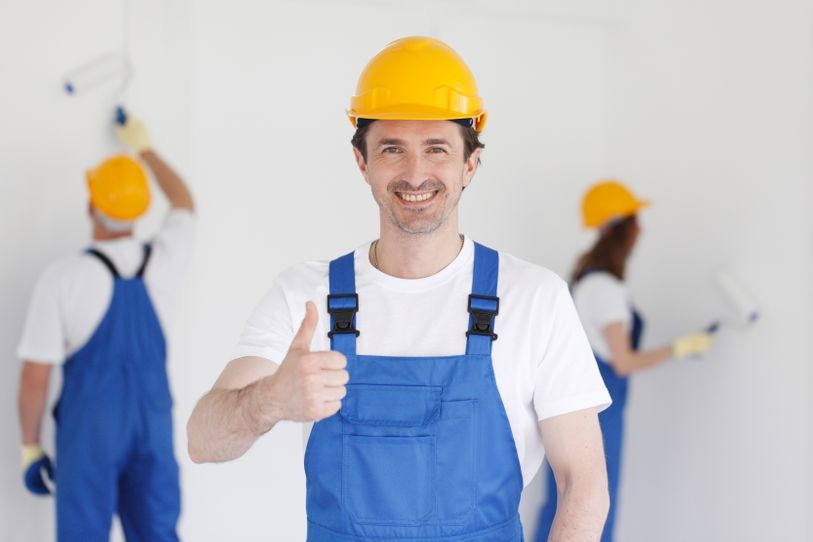 professional painting contractors